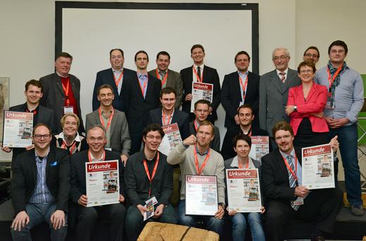 netzwerk nordbayern business plan wettbewerb bier