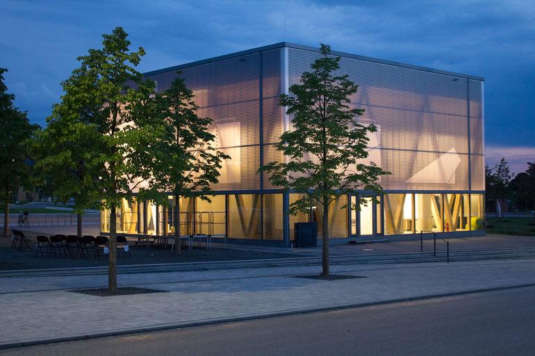 Das Zentrums für Digitale Innovationen (ZDI) Mainfranken ist eröffnet.