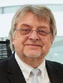 Foto: Prof. Dr. Horst Domdey