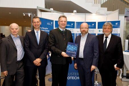 Deutsche Biotechnologietage