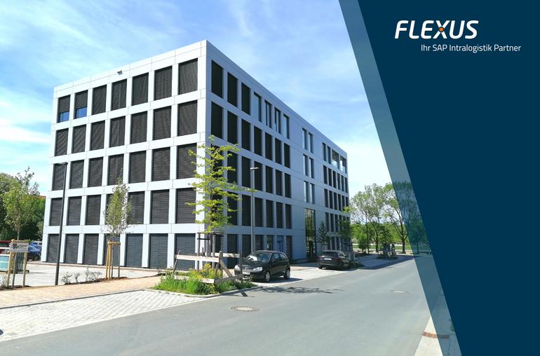 Flexus AG: Die Würzburger Flexus AG hat sich auf die Optimierung intralogistischer Prozesse spezialisiert.